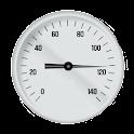 velocímetro - speedometer