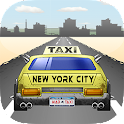 New York Mad Taxi Driver icon