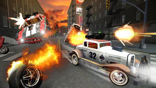 Death Tour- Racing Action Game  screenshots 10