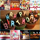 Happy Birthday Quotes & Cards