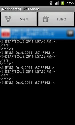 BRT Share 1.2 Windows u7528 2