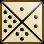 Domino x4