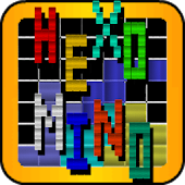 HEXOMINO - Puzzle game