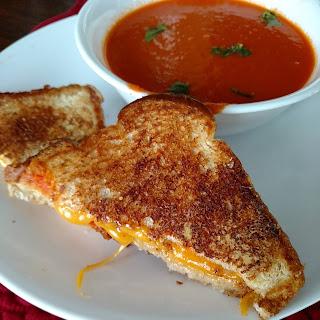 Pioneer Tomato Soup