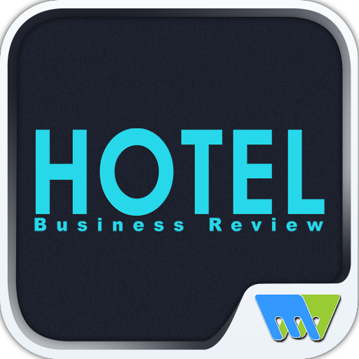 Hotel Business Review LOGO-APP點子