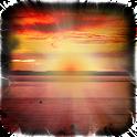 Sole che Sorge Sfondo Animato icon