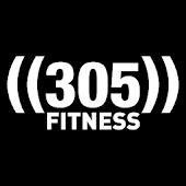 305 Fitness Schedule