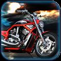 Harley-Davidson Motorcycle icon