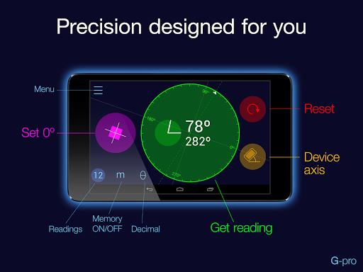 玩免費醫療APP|下載Goniometer Pro (trial version) app不用錢|硬是要APP