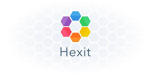 Hexit - by ChimpWorks - Puzzle Games Category - 164 Reviews