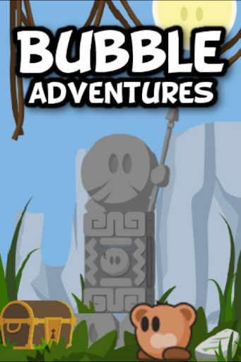 Bubble Adventures Ads