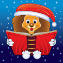 Christmas Story Books icon