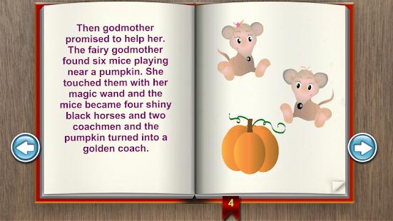 Cinderella|玩漫畫App免費|玩APPs