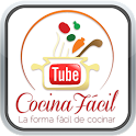 Easy Cooking Tube icon