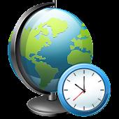 Decimal Time Converter + Chart