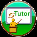 sTutor – GMAT Vocab Lite logo