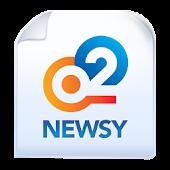 o2 Newsy