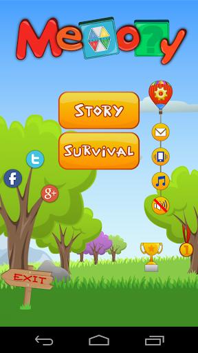Memorama 3 literatura juego : Cyberkidz juegos educativos para niños