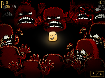 Hopeless: The Dark Cave Screenshot 2