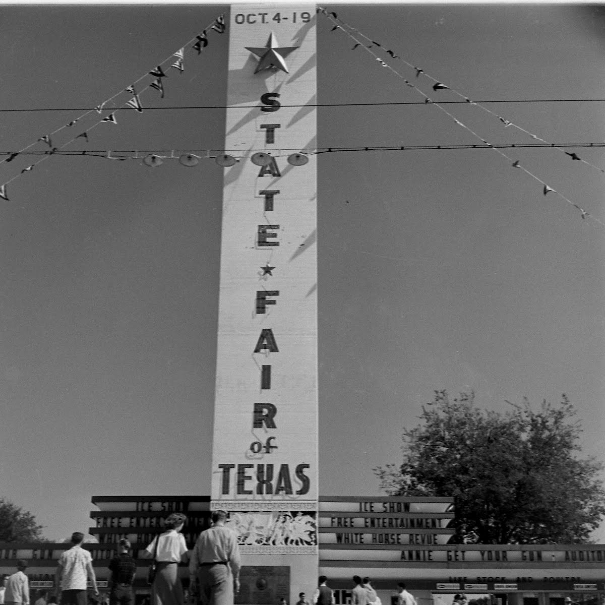 Kid's Day At Texas State Fair