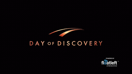 Day of Discovery for GoogleTV- screenshot thumbnail