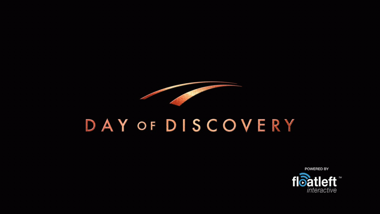 Day of Discovery for GoogleTV- screenshot