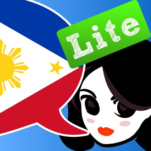 Lingopal TagalogFilipino Lite