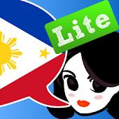 Lingopal Tagalog-Filipino Lite