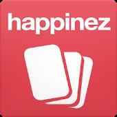 Happinez Insight Cards