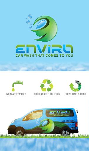 Enviro - Mobile Car Wash