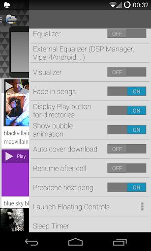 玩音樂App|Beat - cloud & music player免費|APP試玩