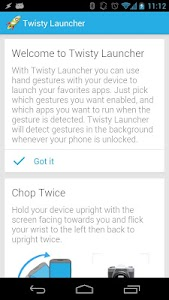 Twisty Launcher v1.0.4