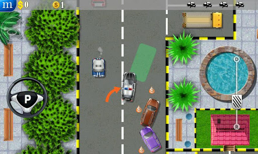 Parking Mania 1.9.1 apk