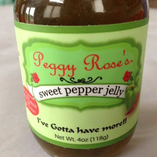 Pepper Jelly Drumsticks