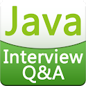 Java Interview Q&A logo