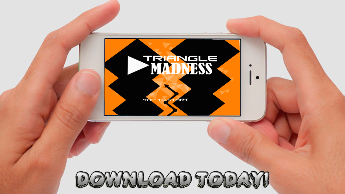 Triangle Madness - Android Apps on Google Play