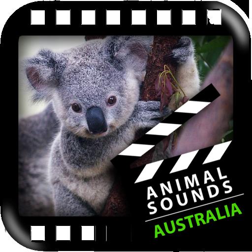 音乐のオーストラリアの動物の音 LOGO-HotApp4Game