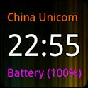 Smart clock logo