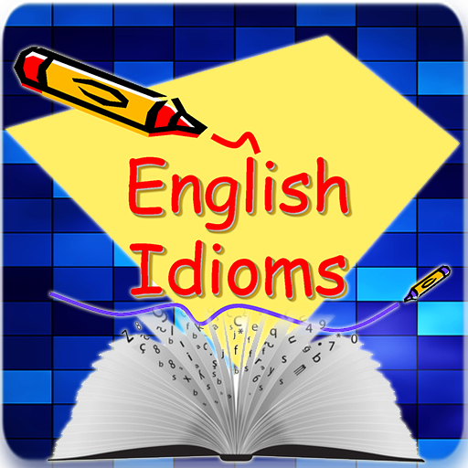 English Idioms Meanings 教育 App LOGO-APP試玩