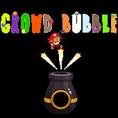 Crowd Bubble