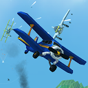 Dogfight Aircraft Combat Games APK