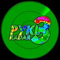 PYKL3 Radar (NEXRAD/TDWR) logo