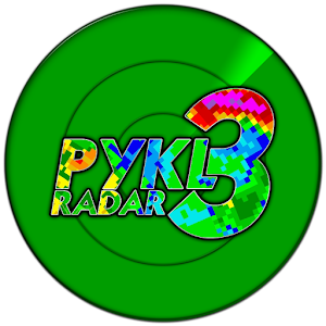 PYKL3 Radar (NEXRAD/TDWR)