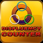 Syllable & Disfluency Counter icon