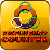 Syllable & Disfluency Counter