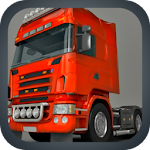 Truck Simulator Grand Scania 4.04