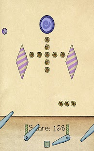Paper Pinball HD - Lite Screenshot 6