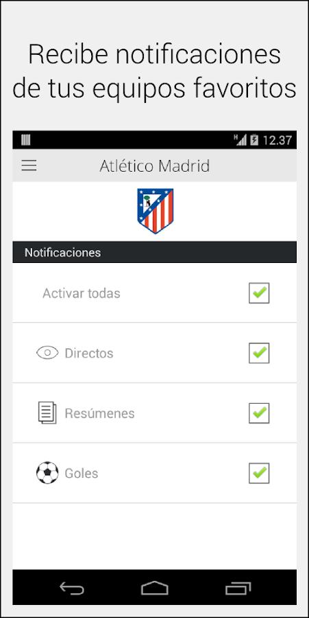 La Liga TV – Official - screenshot