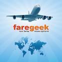 FareGeek icon