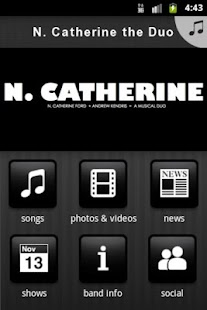 N. Catherine the Duo- screenshot thumbnail
